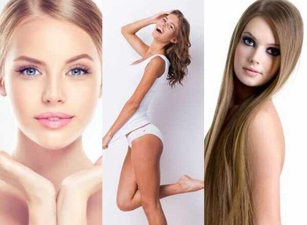 Καλοκαιρινή φροντίδα ομορφιάς προσώπου,σώματος,μαλλιών!