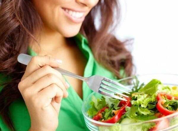 Μπουκιά και χαρά:Αλλάξτε διάθεση με διατροφή!