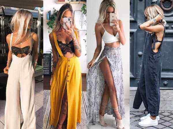20 outfit με bralette top για να απογειώσεις το στιλ σου!