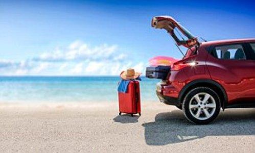 Πως να νοικιάσετε αυτοκίνητο στη Σαντορίνη