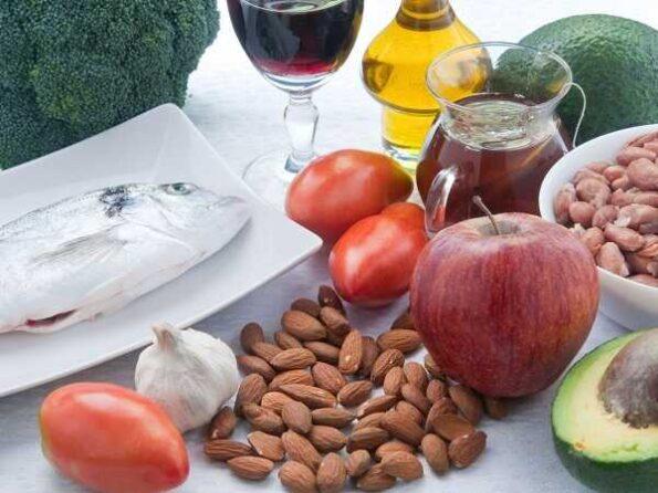 5+1 τροφές που ρίχνουν την χοληστερίνη