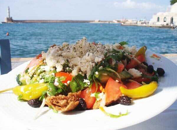 Ελληνική Κρητική διατροφή:10 κανόνες που πρέπει να ακολουθείς!