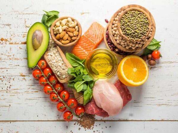 Ισορροπημένη διατροφή 8 συμβουλές για να τα καταφέρεις!