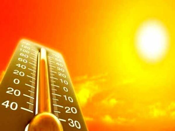 Καύσωνας οδηγός επιβίωσης όταν το θερμόμετρο χτυπάει κόκκινο!