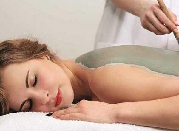Μάσκες σώματος και scrub που αναζωογονούν το δέρμα!