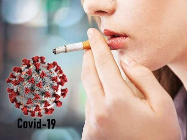 Covid-19 και κάπνισμα: Γιατί πρέπει να κόψεις το τσιγάρο....τώρα