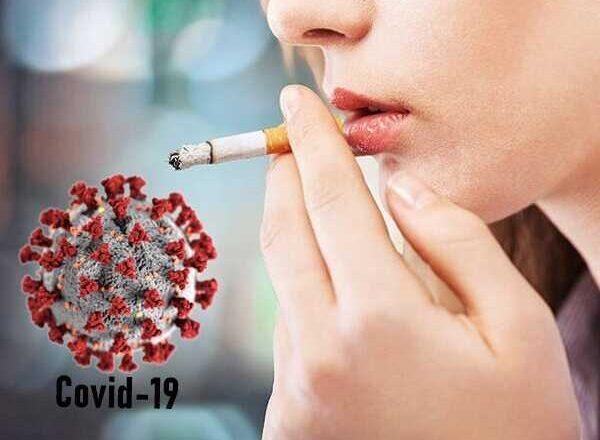 Covid-19 και κάπνισμα: Γιατί πρέπει να κόψεις το τσιγάρο….τώρα