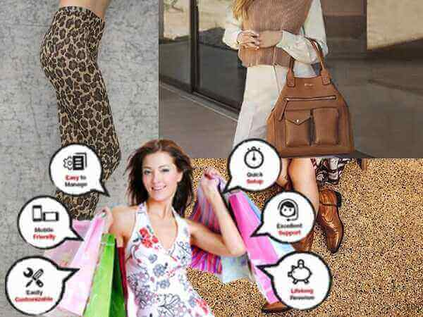 Τα καλύτερα site μόδας και ομορφιάς!