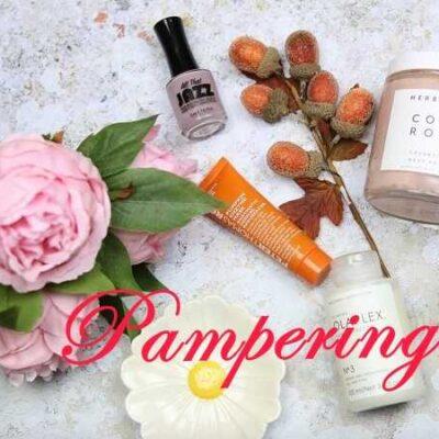 Ζήσε την εμπειρία pampering με τα σωστά καλλυντικά