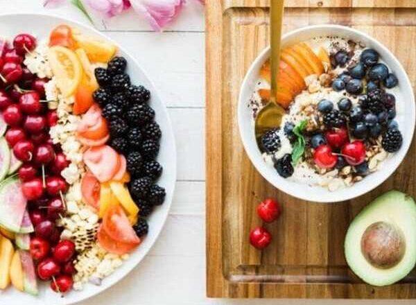 Σούπερ τροφές για μακροζωία: Και καταπολέμησε τα γηρατειά!
