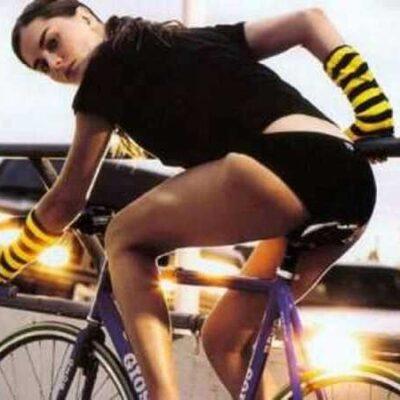 Καθ' οδόν προς τις τέλειες αναλογίες με ποδήλατο!
