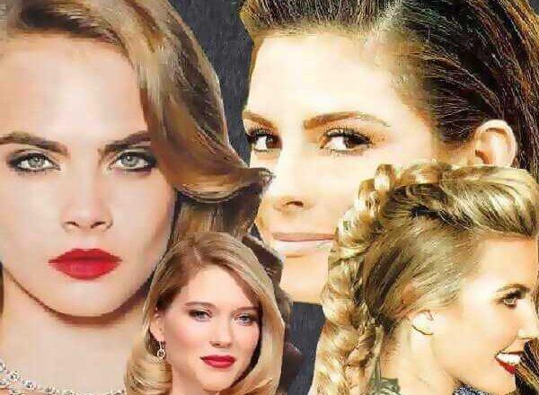 4 χτενίσματα διάσημων γυναικών: Γίνε και εσύ σταρ!