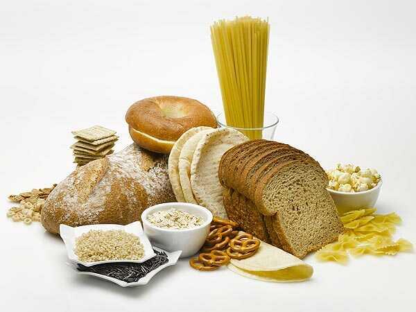 Δίαιτα κοιλιοκάκης χωρίς γλουτένη