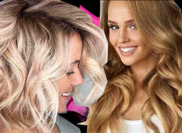 Κουρέματα με όγκο 2021: Αν έχεις λεπτά μαλλιά!