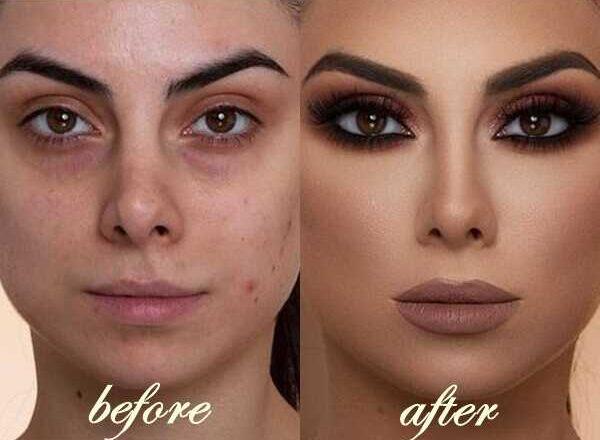 Πως να απλώσεις το make up για τέλεια κάλυψη