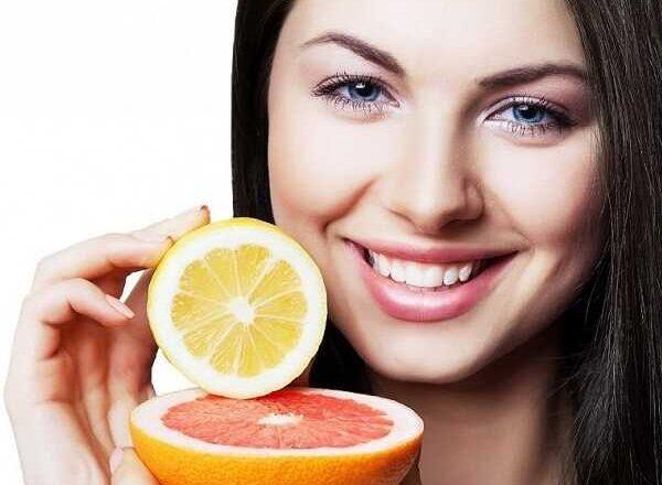 Πορτοκάλι για όμορφο δέρμα προσώπου & σώματος