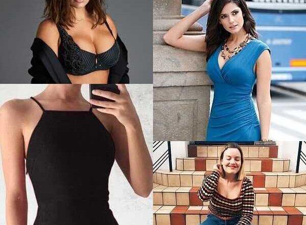Ρούχα που κολακεύουν το στήθος: Δες τι σου ταιριάζει!