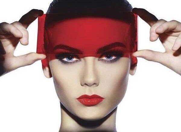 Το make up είναι διασκέδαση και ευεξία!