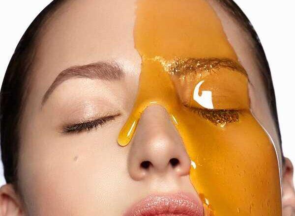 Μέλι στο πρόσωπο: Ενυδατικό & θρεπτικό!