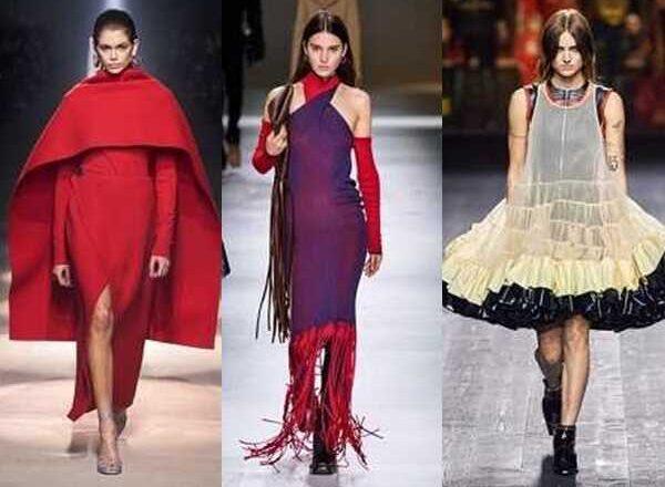 Τάσεις μόδας 2021:Γεμάτες γοητεία & στυλ!