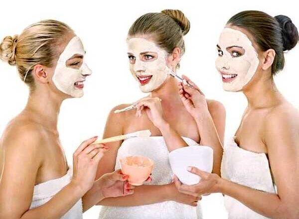 Ξεκούραστο δέρμα με 3 φυσικές μάσκες ομορφιάς!