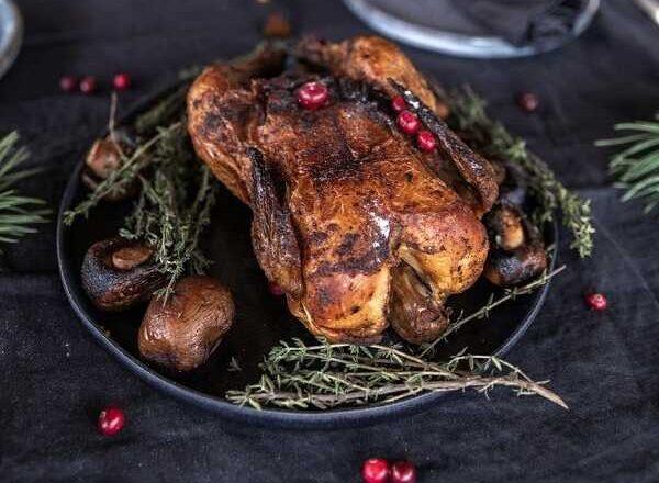 Χριστουγεννιάτικο γεύμα με 5 λαχταριστές συνταγές