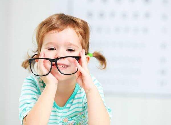 Ποιες είναι οι διαταραχές οράσεως στα παιδιά;
