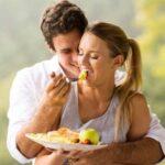 Σεξ και διατροφή:6 τροφές για καλύτερο σεξ!