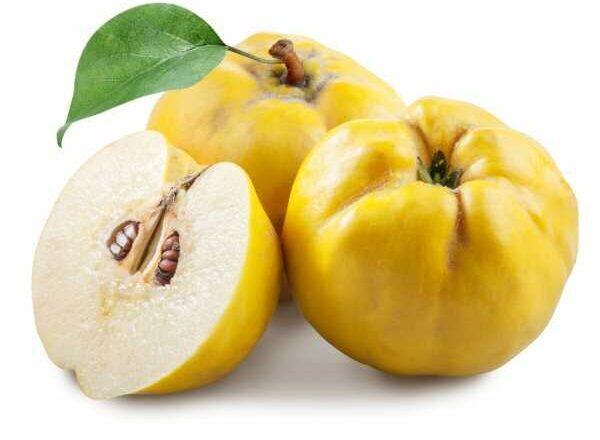 Κυδώνι, το χρυσό μήλο της Αφροδίτης!
