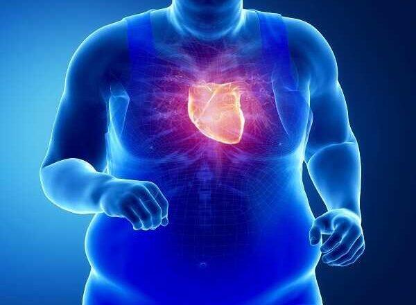 Περιττά κιλά και υγεία: 10 επιπλοκές των περιττών κιλών