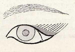 Μακιγιάζ για χαμηλωτά μάτια
