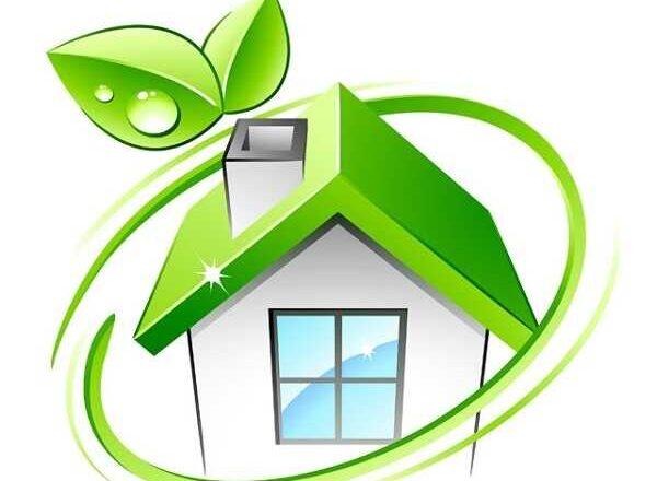 Δημιουργήστε ένα υγιεινό οικολογικό σπίτι!