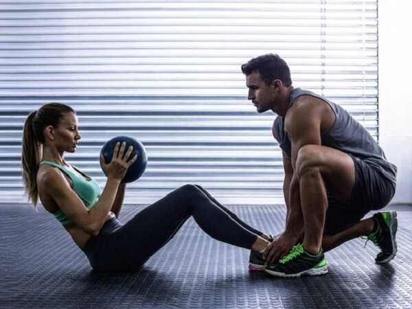 Πως θα βρείτε τον καλύτερο personal trainer;
