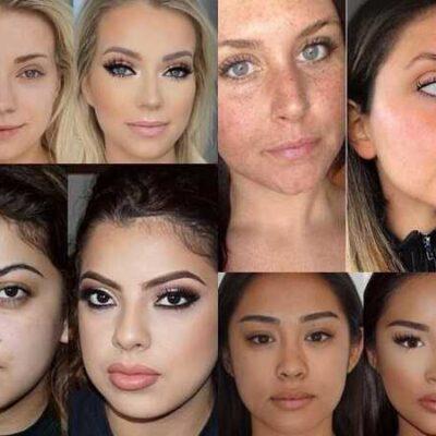 4 Κόλπα μακιγιάζ που θα σας μεταμορφώσουν!