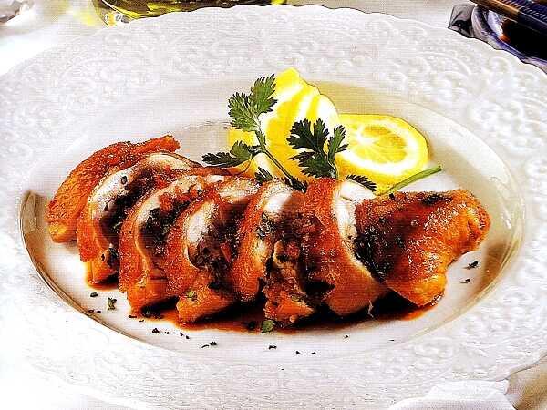 Κοτόπουλο Τεριγιάκι καραμελωμένο & νόστιμο!