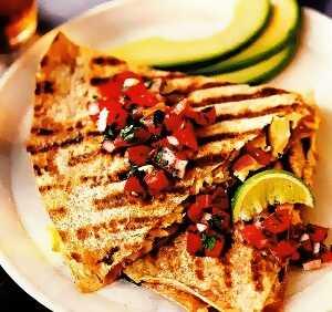 Μεξικάνικο σάντουιτς