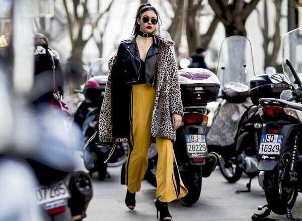 Mix & Match:Μάθετε να συνδυάζετε ακριβά & φθηνά ρούχα μαζί!
