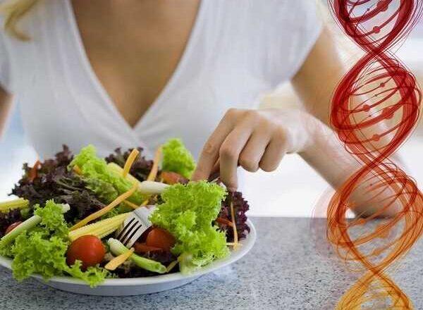 Μοριακή διατροφή και οστεοπόρωση