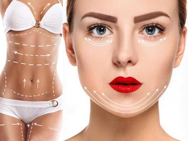 Στοχευμένες θεραπείες ομορφιάς για πρόσωπο & σώμα