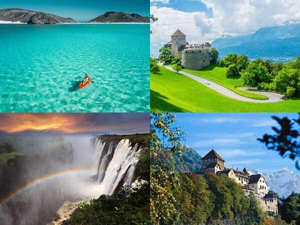 Ταξίδι στο εξωτερικό για νέους στόχους & νέες εμπειρίες