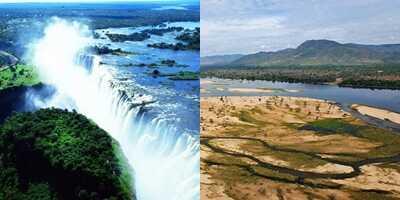 Ταξίδι στο εξωτερικό Ζάμπια, Αφρική