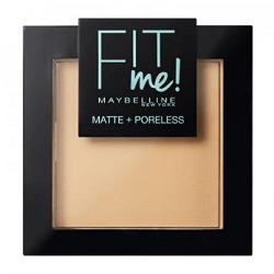 Fit Me Matte + Poreless Pressed Powder