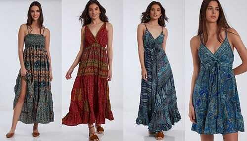 Φορρέματα με γραμμικά σχέδια