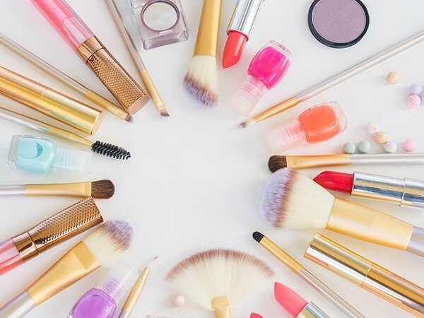 Ανοιξιάτικο μακιγιάζ με την πιο ολοκληρωμένη συλλογή!
