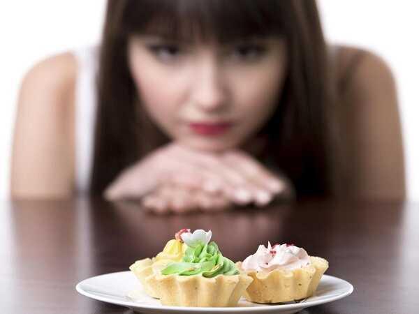 Αντιμετωπίστε την πείνα όταν κάνετε δίαιτα!