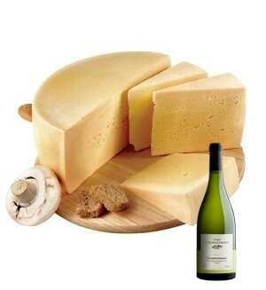 Γραβιέρα Μυτιλήνης με κρασί Chardonnay