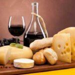 Κρασί και τυριά που μπορείς να το συνοδεύσεις!