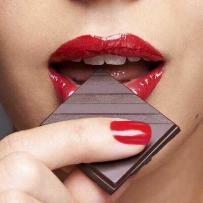 Μαύρη σοκολάτα, ένας σύμμαχος υγείας!