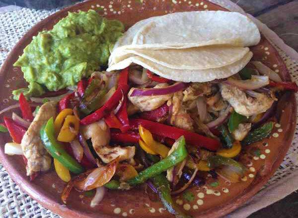 4 Συνταγές από τη μεξικάνικη κουζίνα!