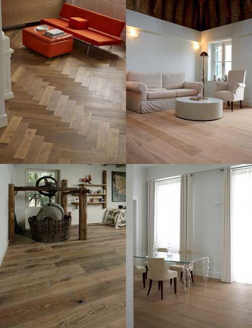 Πλακάκια σε μορφή ξύλου